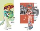 18 nhà thiết kế kể câu chuyện danh thắng Việt Nam trên tà áo dài