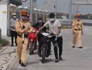 Đi theo Google Maps, xe máy vào cao tốc bị phạt 2,5 triệu đồng