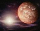 Các mẫu vật từ Sao Hỏa có thể kích hoạt đại dịch giống như Covid-19