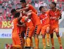 HLV Lê Huỳnh Đức tìm được chiến thắng đầu tay ở V-League 2020