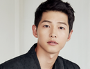 Song Joong Ki phủ nhận hò hẹn với nữ luật sư sau 1 năm ly hôn