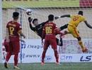 Thanh Hoá và SL Nghệ An chia điểm ở trận derby miền Trung