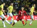 Bảng xếp hạng FIFA tháng 6/2020: Tuyển Việt Nam vẫn bỏ xa Thái Lan