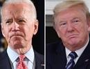 Ông Biden lo ông Trump không chịu rời Nhà Trắng nếu thua bầu cử
