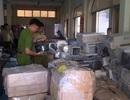 """Phú Yên: Nóng tình trạng vận chuyển hàng """"lậu"""" sau dịch Covid-19"""