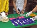 Vận chuyển hơn 6.000 viên ma túy về xuôi bằng taxi với giá 5 triệu đồng