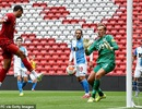 Thắng Blackburn 6-0, Liverpool sẵn sàng giành chức vô địch Premier League