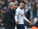 Mourinho phản ứng vì học trò cưng bị treo giò ở trận gặp Man Utd