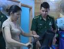 Chiến sĩ biên phòng mở lớp dạy nghề cho dân nghèo xã đảo