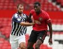 Man Utd thua sốc trong ngày Bruno Fernandes, Pogba cùng sát cánh