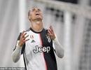 C.Ronaldo sắp đạt hiệu suất đá hỏng penalty như Messi