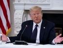 """Ông Trump phản ứng khi bị đối thủ """"tố"""" không chịu rời Nhà Trắng nếu thất cử"""