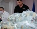 Ukraine tịch thu 5 triệu USD tiền hối lộ vụ điều tra công ty năng lượng