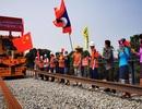 """Lào có nguy cơ rơi vào """"bẫy nợ"""" của Trung Quốc"""