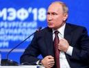 Tổng thống Putin: Nga là số một thế giới về phát triển vũ khí tối tân