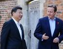 """Thời thế thay đổi, Anh còn không """"mặn mà"""" với Trung Quốc"""