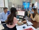 Người lao động tại Long An tấp nập đi làm thủ tục trợ cấp thất nghiệp
