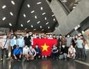 2 ngày, Việt Nam liên tiếp đón 700 công dân về nước