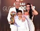 """C.Ronaldo bất ngờ bật mí về """"thú vui tội lỗi"""""""