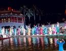 Nhìn lại những hình ảnh ấn tượng từ Lễ hội áo dài Hội An