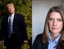Cháu gái ông Trump sắp ra sách tiết lộ thông tin chấn động về chú