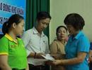 Đà Nẵng: Trao 50 suất quà cho người lao động gặp khó khăn do dịch Covid-19