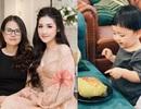 Rơi nước mắt món quà Tú Anh tặng sinh nhật mẹ 15 năm trước và bây giờ