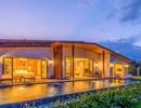 Khám phá khu nghỉ dưỡng quốc tế bên bờ biển Bãi Dài (Khánh Hòa)