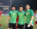 HLV Park Hang Seo lo lắng vị trí gác đền đội tuyển Việt Nam
