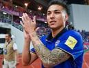 Ngôi sao Thái Lan thừa nhận đội tuyển Việt Nam là số 1 Đông Nam Á