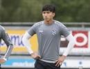 Danh sách cầu thủ rời khỏi Heerenveen: Không có tên Văn Hậu