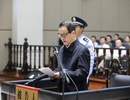 Nhận hối lộ, cựu Phó Thống đốc Ngân hàng TƯ Trung Quốc lãnh án 11 năm tù