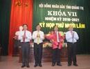 Thủ tướng phê chuẩn kết quả bầu Chủ tịch UBND tỉnh Quảng Trị