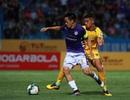 SL Nghệ An bất ngờ đánh bại CLB Hà Nội ở Hàng Đẫy