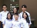 Lào Cai: 7 học sinh giành được hơn 20 tỷ đồng học bổng trường ĐH danh tiếng