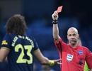 David Luiz trần tình về tấm thẻ đỏ khiến Arsenal thua thảm trước Man City