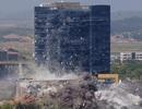 Triều Tiên dọa nhấn chìm Seoul trong biển lửa