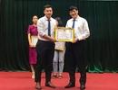Phóng viên trẻ Báo Dân trí nhận bằng khen của Bộ trưởng Bộ Y tế