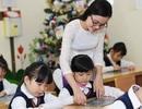 Giáo viên tiểu học có hệ số lương cao nhất là 6,78