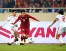 UAE gặp vô vàn khó khăn trước đại chiến với tuyển Việt Nam