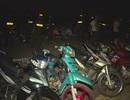 Kịp thời ngăn chặn 30 thanh thiếu niên và học sinh tụ tập đua xe