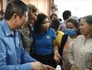 New Zealand mở siêu thị 0 đồng trợ giúp 1.500 công nhân tại Hà Nội