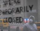 Tình trạng thất nghiệp tại Mỹ tiếp tục mặc dù đã mở cửa