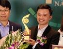 Startup đi lên từ Nhân tài Đất Việt góp công trong chuyển đổi số quốc gia