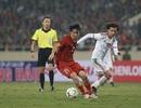 Đối thủ gặp khó khăn, đội tuyển Việt Nam sáng cửa tại vòng loại World Cup