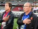 """HLV Park Hang Seo: """"Kinh nghiệm từ Hiddink giúp tôi thành công ở Việt Nam"""""""