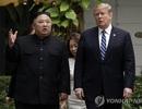 Ông Trump từng đề nghị đưa ông Kim Jong-un về nước sau thượng đỉnh Hà Nội