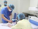 42 ngày cứu bé sơ sinh 15 giờ tuổi mắc cùng lúc 4 dị tật tim phức tạp