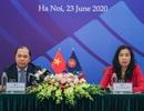 """Lãnh đạo ASEAN không """"né"""" vấn đề Biển Đông tại hội nghị cấp cao 36"""