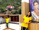 Hoa hậu H'Hen Niê lần đầu tiết lộ căn nhà 2,5 tỷ xây cho ba mẹ ở quê